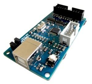 ColinkEx-ARM-JTAG-Programmer