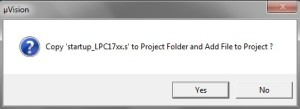 add-startup-file-to-uVision-project