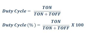 Equation-for-Calculation-Duty-Cycle