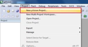create_project_using_keil_uVision5